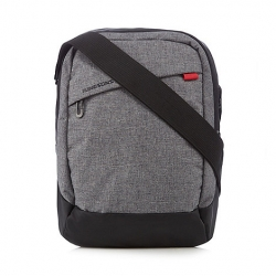 Kingsons Luxe Grey tablet bag