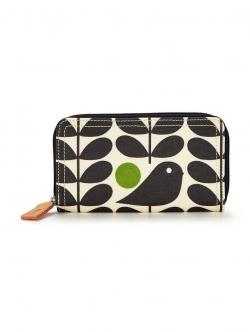 Orla Kiely Zip Around Purse