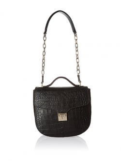 Hidesign Women's  Bag (Black)