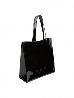 Ted Baker Large Bow Icon Shopper