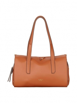 Fiorelli Tate East West Shoulder Bag - Tan