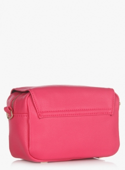 Fuchsia Sling Bag