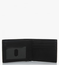 Calvin Klein Black Leather Wallet