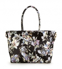 LYDC Fresh flowers  Print Tote Bag
