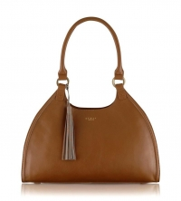 Radley Ormond Tassel Detail Shoulder Bag