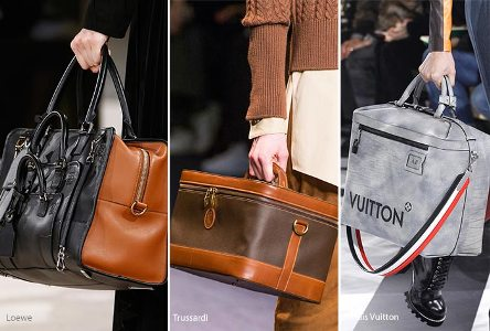 2017 handbag trends travel bags